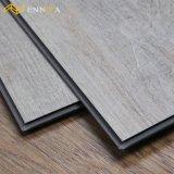 plancher de Lvt de carrelage de PVC de luxe de 4mm 5mm/vinyle de cliquetis