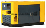 25kw de lange Hete Verkoop Ricardo Diesel Generator van de Garantie