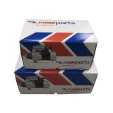 Colorfの完全な印刷の自動予備品の紙箱の包装