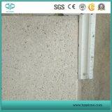 G682/China de losa de granito amarillo oxidado G682 encimera de granito para losa//mosaico de suelos