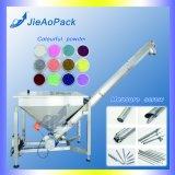 Voedend Machine voor de Horizontale Machine uitgerust die van de Verpakking wordt (jat-U400)