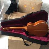 A melhor guitarra acústica popular de venda com alta qualidade