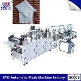 Spunlace Non-Woven automático de la plaza de alta producción de algodón que hace la máquina