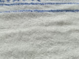 Monogramma del jacquard dei tovaglioli di bagno del cotone per l'ospedale pubblico