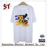 Maglietta superiore di Short di modo di vendite per gli uomini