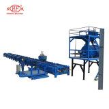 EARNINGS PER SHARE Cement Sandwich Panel Concrete Machine Lightweight Wall Panel Making Machine
