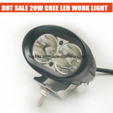 Populäres 3.8inch 20W Punkt CREE LED Arbeits-Licht (GT1023E-20W)