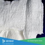 極度の柔らかく経済的で使い捨て可能な大人のおむつのズボン