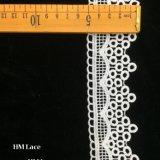 DIY 기술 베니스를 위한 작은 구멍 직물에서 5cm 중국 사람 Venise 테두리 레이스 손질은 광동에 의하여 만들어진 Hmhb1103를 정돈한다