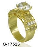 Het nieuwe Zilver van de Juwelen van de Manier van de Aankomst belt Fabriek Hotsale