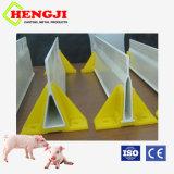 Pen van het Kinderdagverblijf van het Varken Dippedgalvanized van de Apparatuur van de Landbouw van het varken de Hete