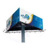 LED 디지털 게시판을 광고하는 공도 옥외 휴대용 게시판