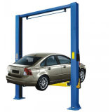 подъем автомобиля Gantry столба 4500kgs 2