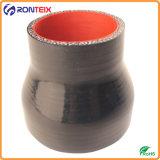 Boyau droit flexible de silicones de réducteur de la température élevée 4-Ply