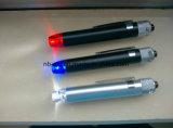 LEDの懐中電燈のトーチの軽いペンのKeychain熱い販売の小型マルチライト