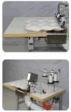 Tissu épais matelas haute vitesse Flanging Machine (SB-80)