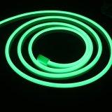IP65 imperméabilisent le câble au néon des lampes au néon DEL