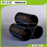 Preços da tubulação do HDPE de 12 polegadas/tubulação do HDPE fabricante PE100 e PE80