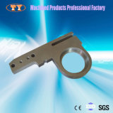 Прессформа точности CNC подвергая механической обработке разделяет продукты филированные металлом