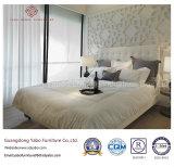 Mobília moderna do quarto do hotel com base de Upholstery (YB-WS-83-1)