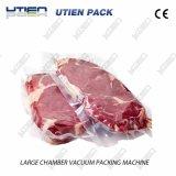 Haltbarer Gebrauch-Fleisch-Raum-Vakuumverpacker in den grossen Beuteln