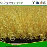 Künstliches Gras für gefärbt von der besten Qualität (MPY)