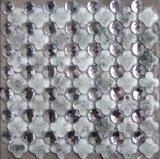 卸し売り製品の中国のイエメンのための優れたステンレス鋼のガラスモザイク