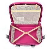 Bubule熱い販売法の荷物セットは5組の部分のスーツケース袋セットの新しい旅行トラックセットGl501を続けていく