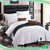 Roupa de cama de algodão luxo personalizado para o apartamento