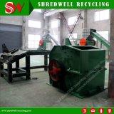 Heavy Duty de molienda molino de martillo de madera para la destrucción de la madera