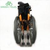 Greenpedel Krachtige 24V 250W handicapte Elektrische Rolstoel