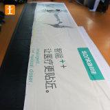 印刷PVC屈曲の旗の広告