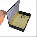 Caso o documento rígida, Caixa de PVC, Caixa de armazenamento de arquivos, Caixa de dados
