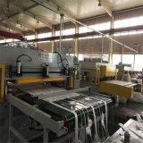 Auto-schalldämpfende Baumwolldichtungs-Seite, die hydraulische Presse-Maschine schneidet