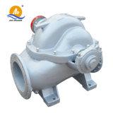 Pompa spaccata della cassa della centrifuga della pompa ad acqua di doppia aspirazione