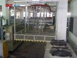 工場直売の電気めっき機械、金属部分のためのエレクトロコーティングライン