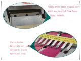 Fría y caliente totalmente automática Máquina de corte de cinta