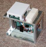 Singolo regolatore della scala del materiale da otturazione dell'ugello