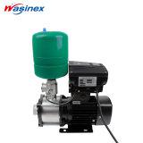 Wasinex 0.37kw 자동적인 원심 주파수 변환장치 수도 펌프