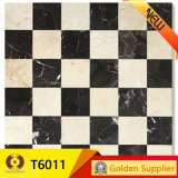 等級AAAの品質の合成の大理石のタイルのホテルの床タイル(L629)