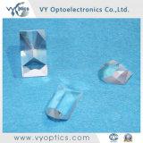 Bk7 prisme de la pyramide de verre optique
