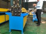Entrega rápida Beader conducto de HVAC de equipos de fabricación