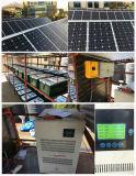 格子太陽系の太陽発電機を離れたホームアプリケーション300W 400W 600W 1000W 1500Wポータブル