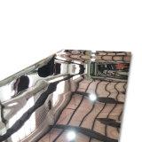 Plaques en acier inoxydable et de la plaque en acier inoxydable classe 304