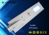 다기능 하이테크 관제사는, 디자인, 새로운 한세트 디자인 태양 가로등을 방수 처리한다
