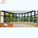 Alte qualità 6061 o finestra di scivolamento di alluminio 6063