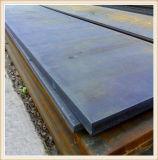Placa de acero laminado en caliente