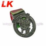 高品質によってカスタマイズされる金属亜鉛合金メダル