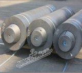 UHP 300 (12 ') (24 ') GrafietElektrode -600 met Uitsteeksels voor Staalfabricage