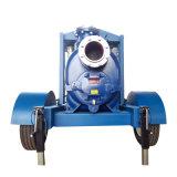 Excelente autonomia de Sucção da Bomba de Água do Motor Diesel de ferragem